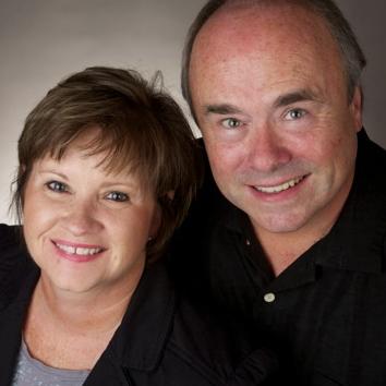 Dennis and Nan Allen