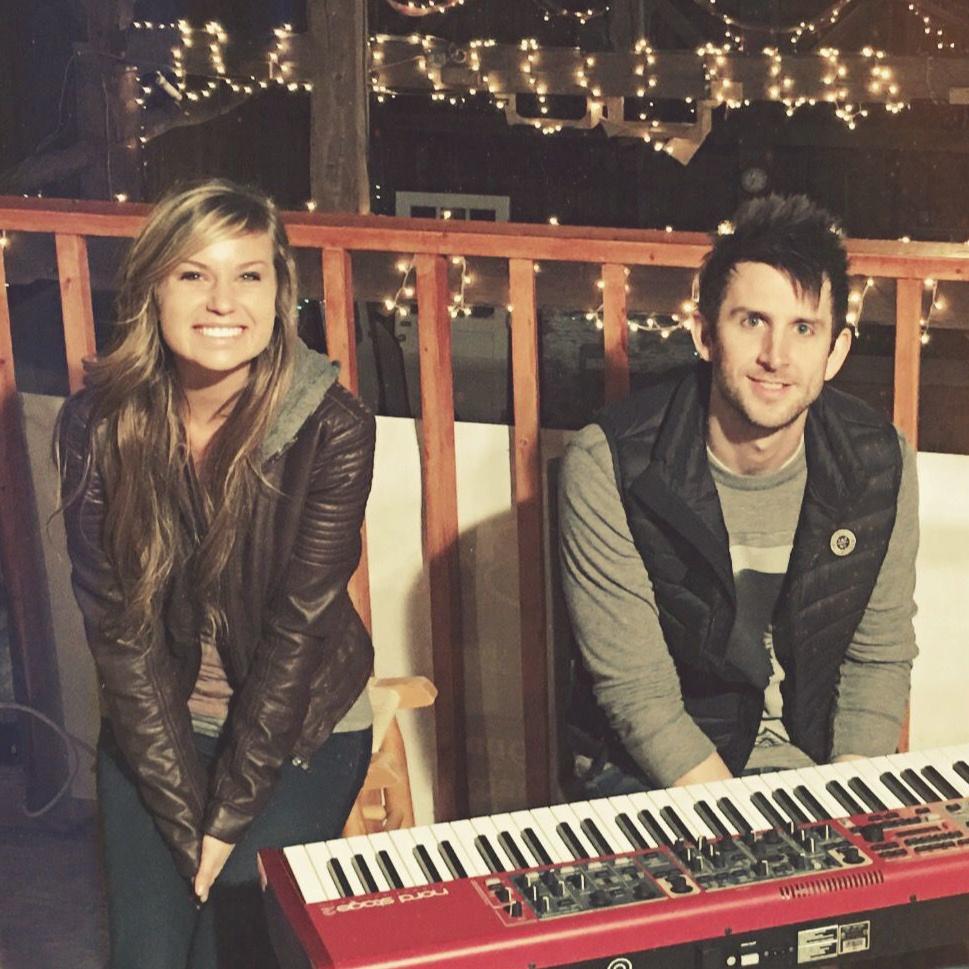 Tommee Profitt & Brooke Griffith