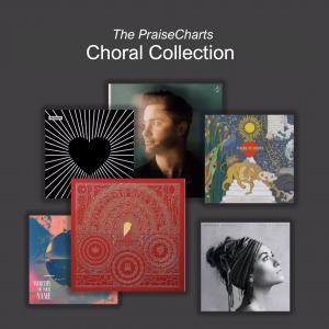 PraiseCharts Choral