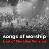 The Best Of Elevation Worship