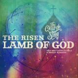 The Risen Lamb Of God