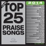 Top 25 Praise Songs: 2014
