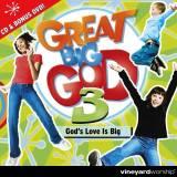 God's Love Is Big