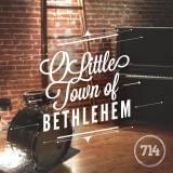 O Little Town Of Bethlehem (Emmanuel Has Come)
