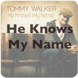 He Knows My Name (New Version)