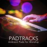 Soft Choir Pad Tracks (Major Keys)