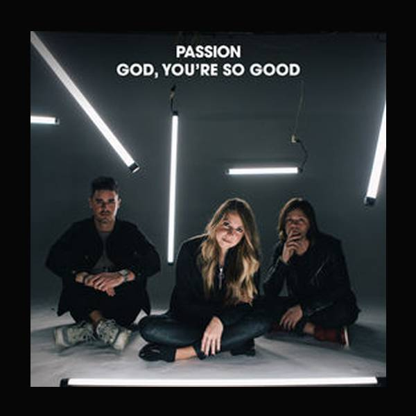God You're So Good (Radio)