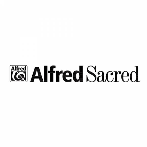 Alfred Sacred Choral Anthems