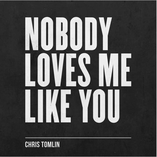 Nobody Loves Me Like You