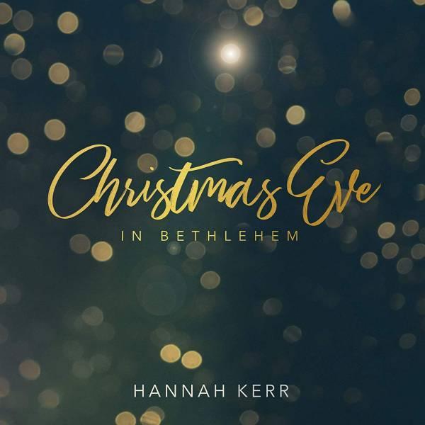 Christmas Eve In Bethlehem
