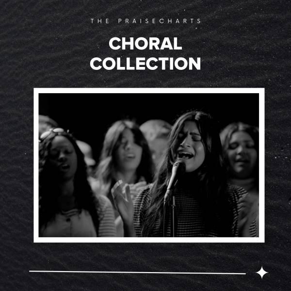 PraiseCharts Choral Anthems