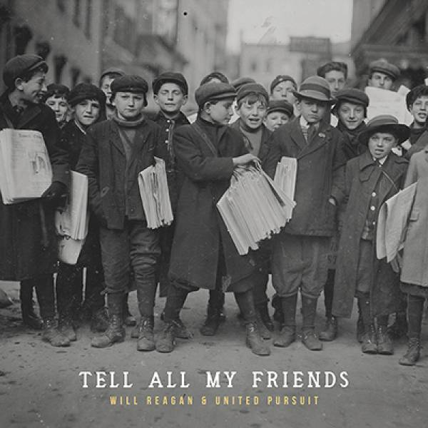 Tell All My Friends