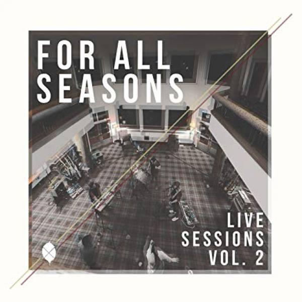 Live Sessions Vol 2