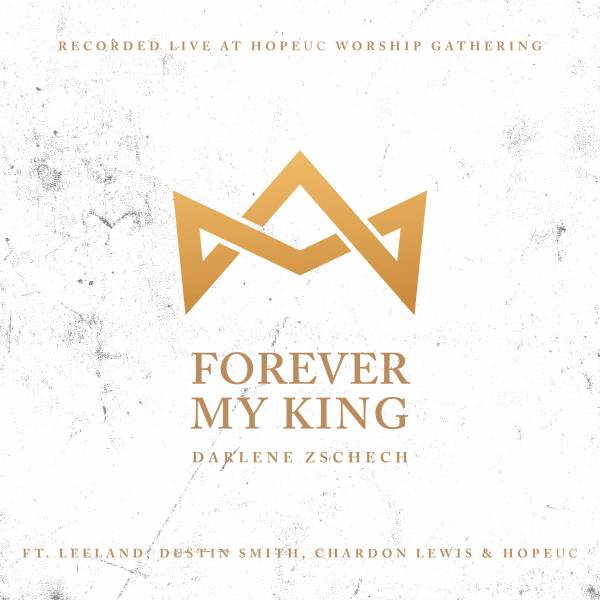 Forever My King - Single