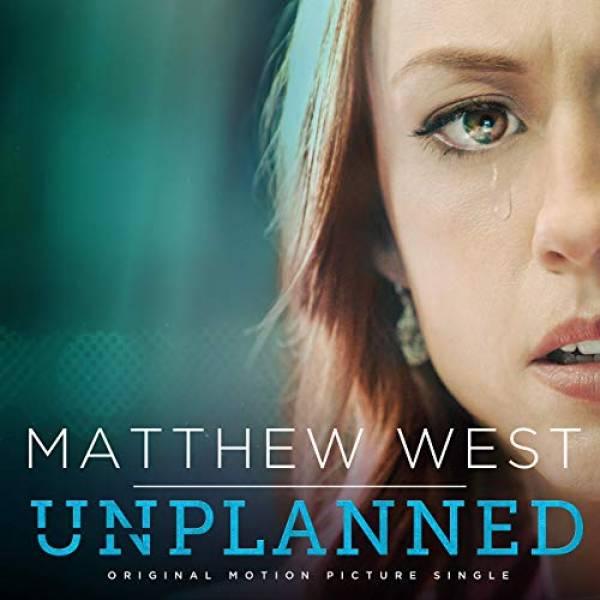 Unplanned - Single