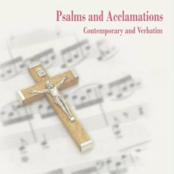 Psalms And Acclamations: Christmas 2018