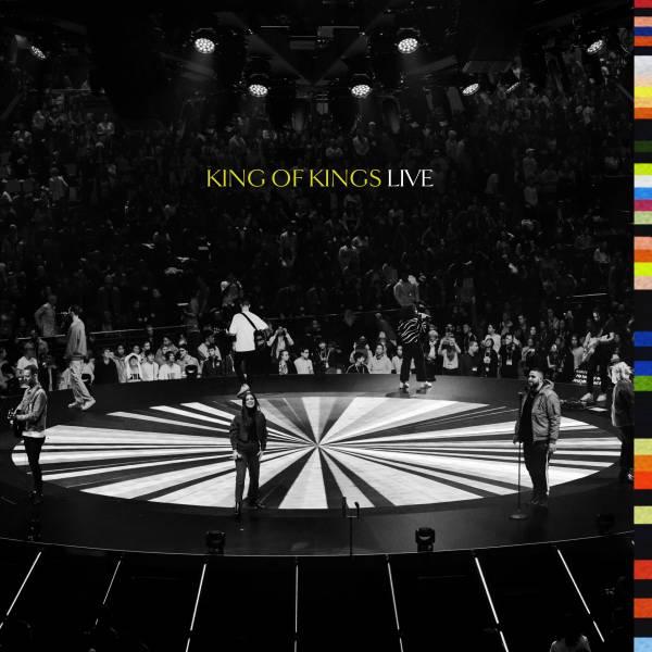 King Of Kings (Live) - Single