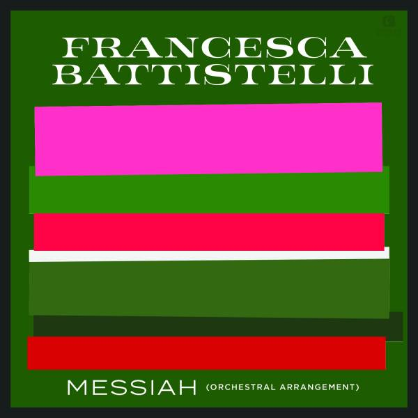 Messiah (Orchestral Version) - Single