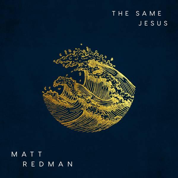 The Same Jesus - Single