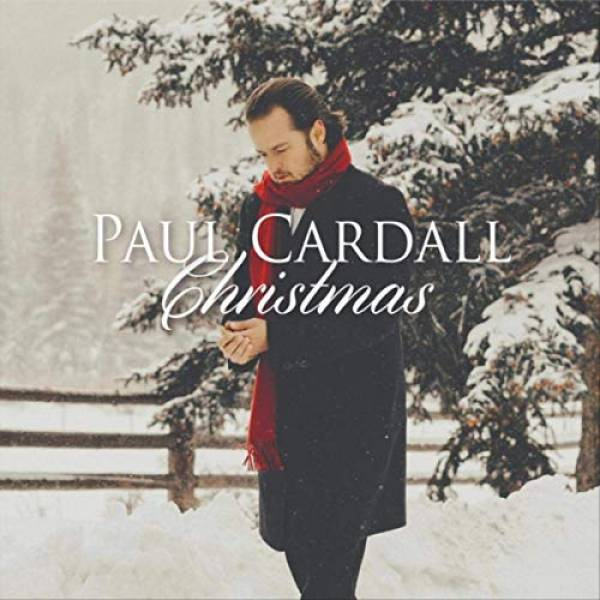 Paul Cardall Christmas
