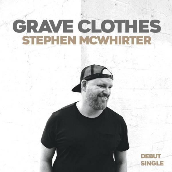 Grave Clothes - Single