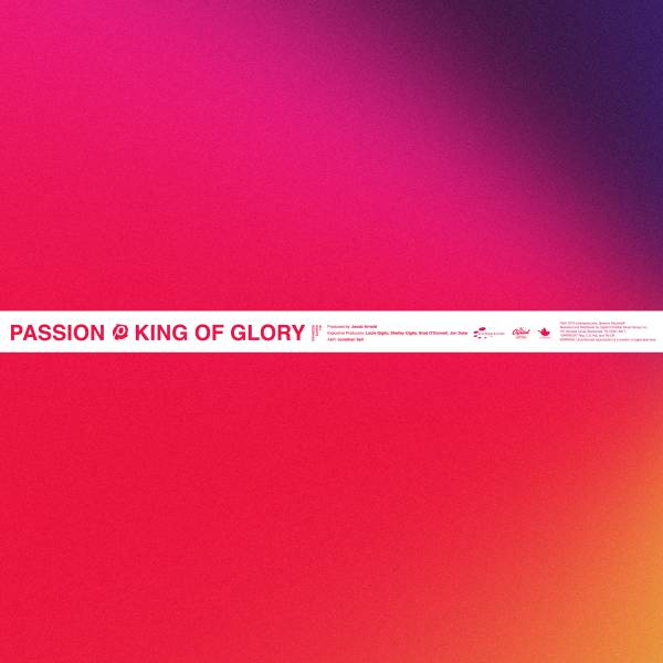 King Of Glory - Single