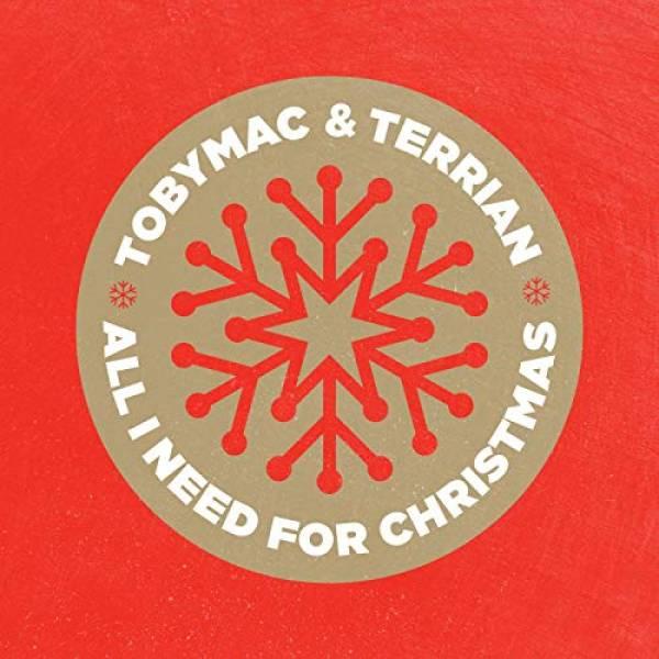 All I Need For Christmas