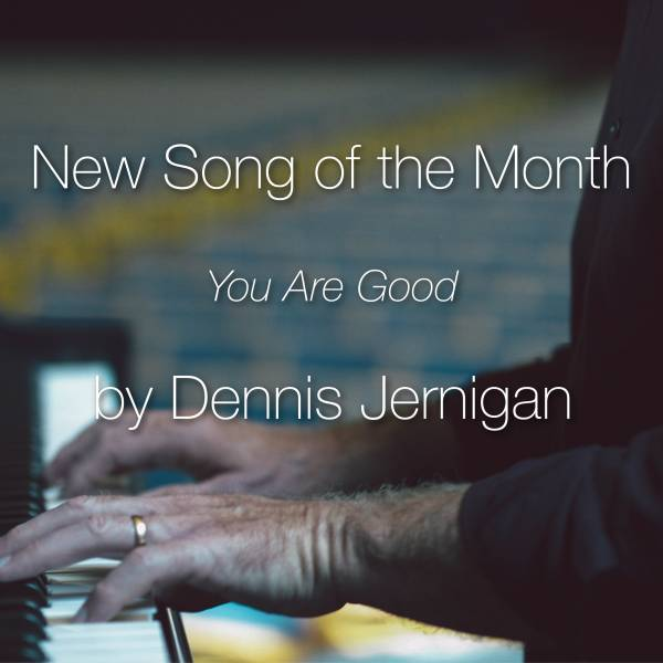 You Are Good - Single