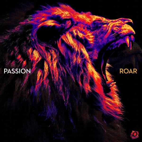 Roar (Live From Passion 2020)