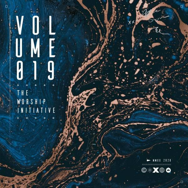 The Worship Initiative Volume 19