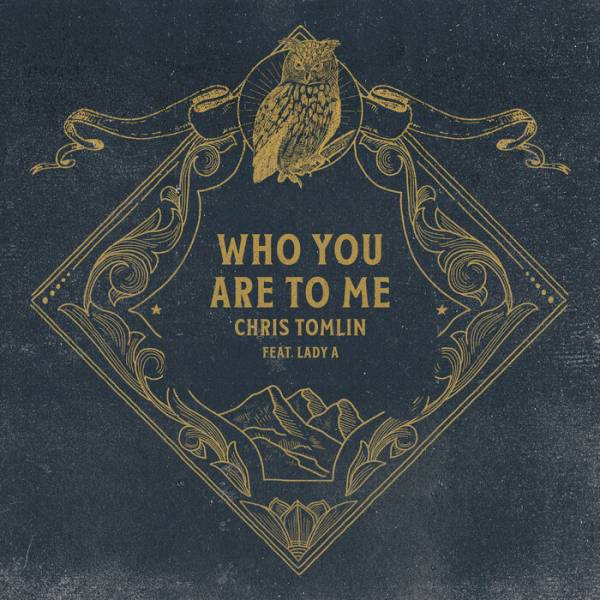 Who You Are To Me - Single