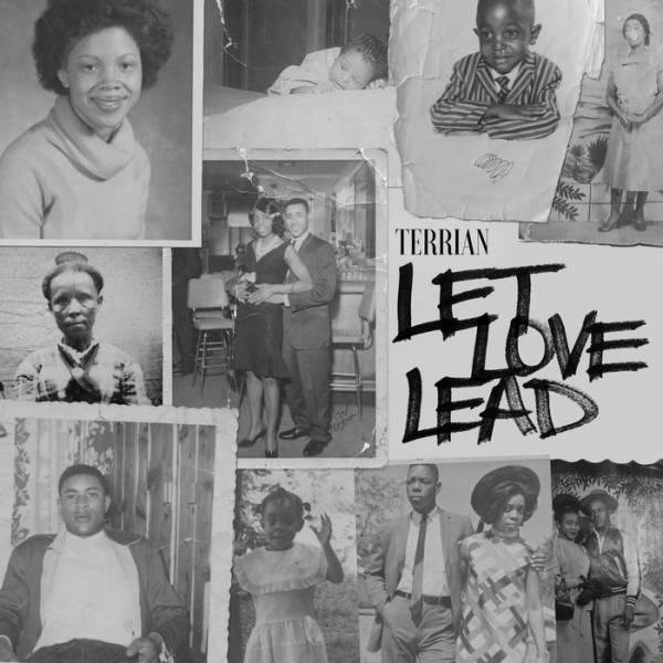 Let Love Lead - Single