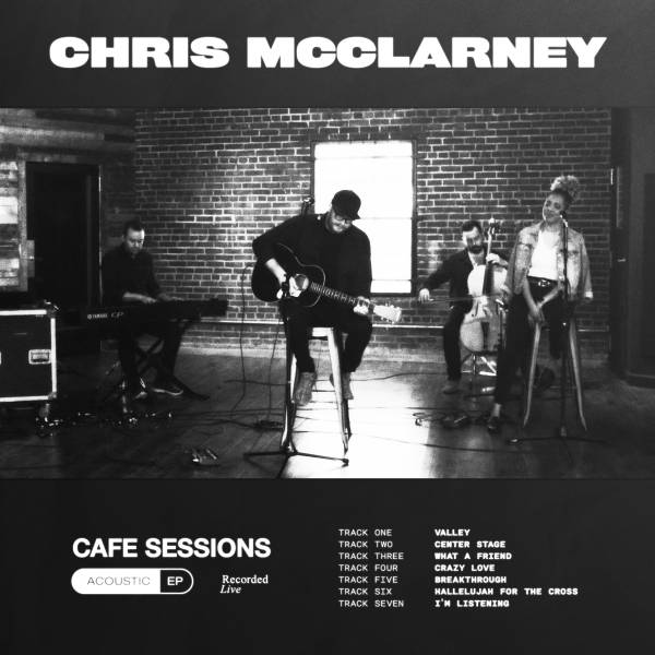 Acoustic EP - Cafe Sessions