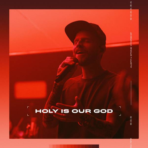 Holy Is Our God - Single