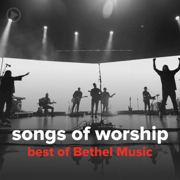The Best of Bethel Music