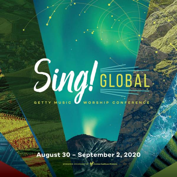 Sing! Global 2020 (Live At  Grand Ole Opry)