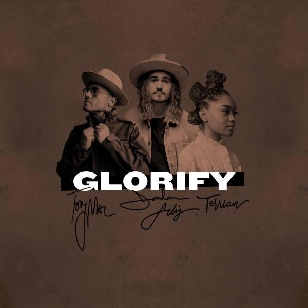 Glorify - Single