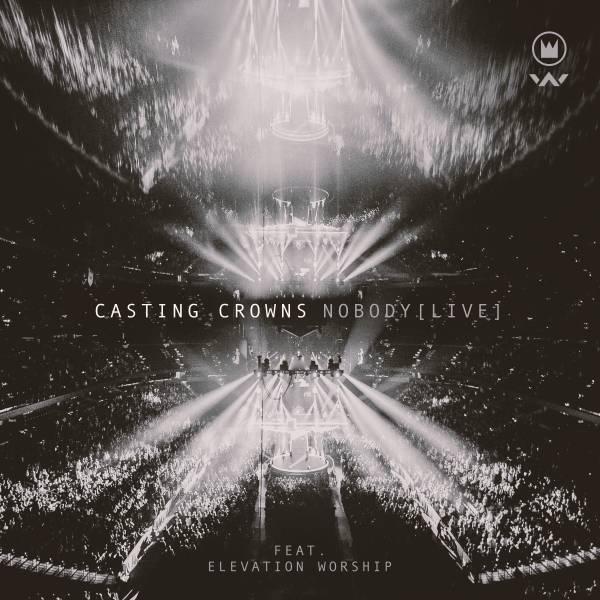 Nobody (Live) - Single