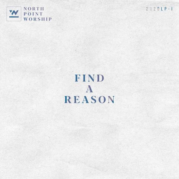 Find A Reason - EP