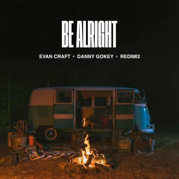 Be Alright - Single
