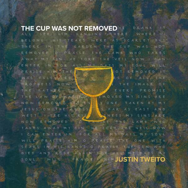 The Cup Was Not Removed - Single