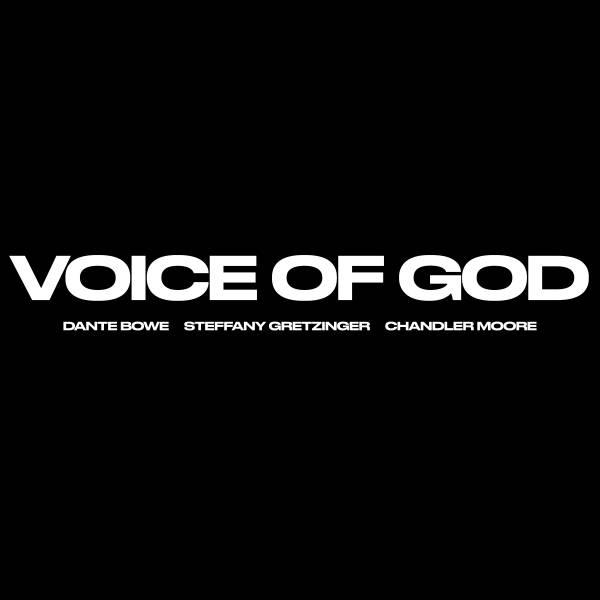 Voice Of God - Single
