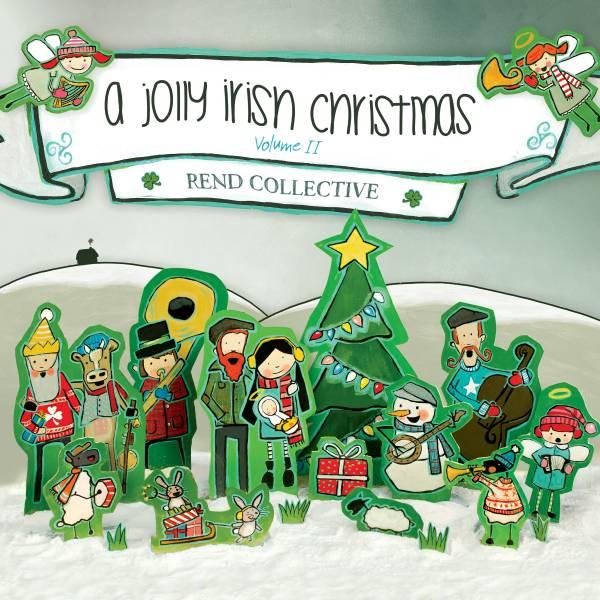 A Jolly Irish Christmas (Vol 2)
