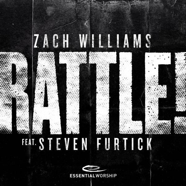 RATTLE! - Single