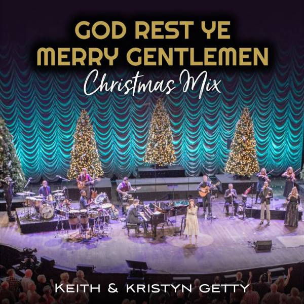 God Rest Ye Merry Gentlemen (Christmas Mix)