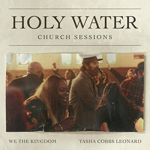 Holy Water Church Sessions