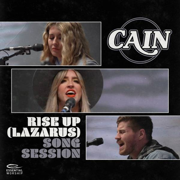 Rise Up (Lazarus) - Song Sessions