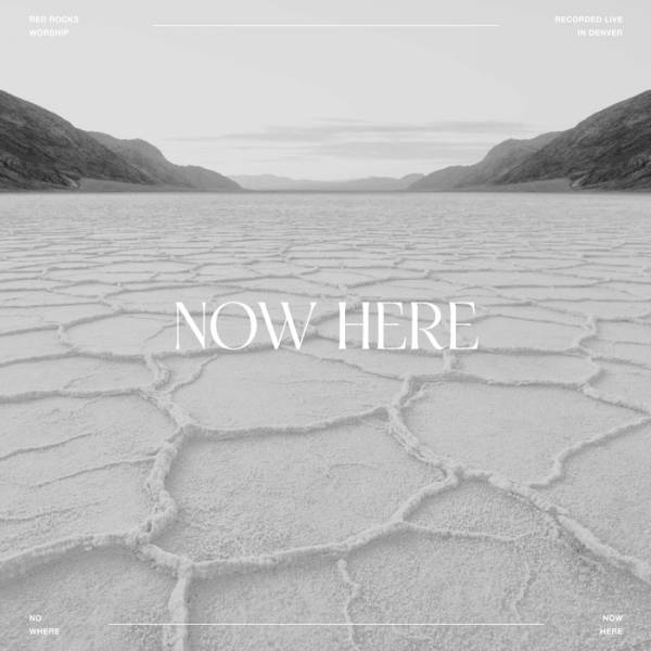 Now Here - Single