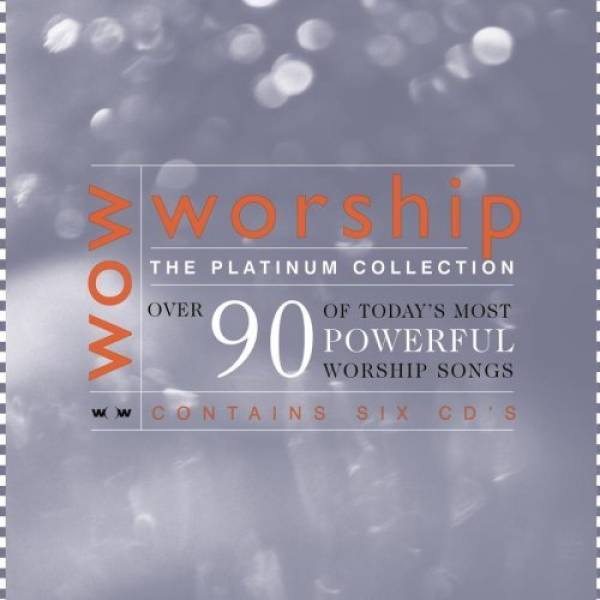 WOW Worship: The Platinum Collection 2002