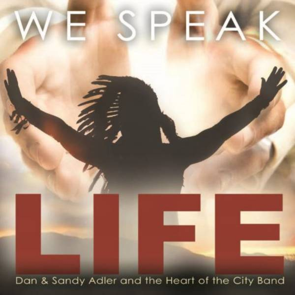 We Speak Life